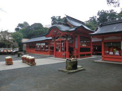 鹿児島 枚聞神社.JPG