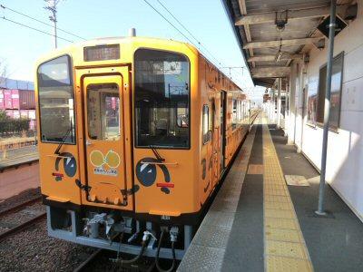 おれんじ鉄道.JPG